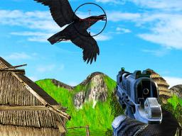Chicken and Crow Shoot