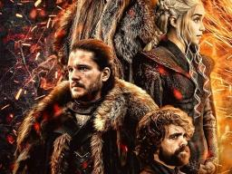 Game of Thrones Jigsaw Puzzle Collection